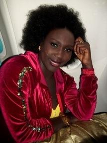Ndiolé Tall, artiste « je suis toujours la femme de mon mari »