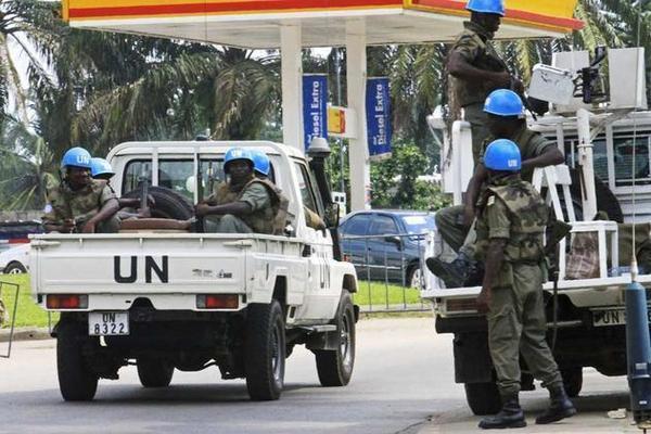 Côte d'ivoire : distinction pour le contingent sénégalais de l'Onuci