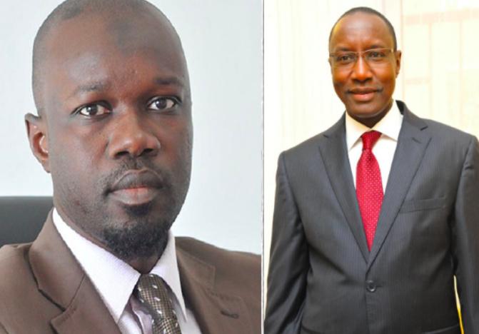 Mamour Diallo explique d'où vient le fameux chiffre de 94 milliards dont l'accuse Ousmane Sonko