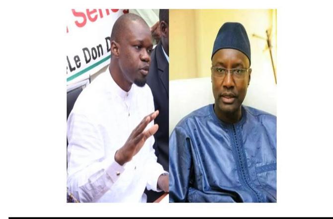 """Mamour Diallo : """"Sonko était mon jeune frère, mais il est devenu mégalo, mythomane et méchant"""""""