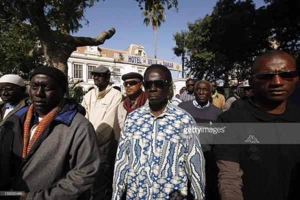 """""""Macky Sall a ouvert la phase contentieuse post-électorale avant l'heure"""", selon Taxaw Temm"""