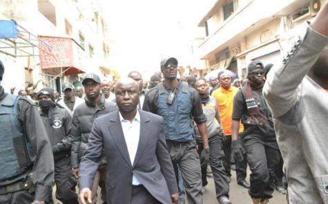 Saccage du siège de Pastef, recrutement de nervis, insécurité : Idrissa Seck met l'Etat devant ses propres responsabilités