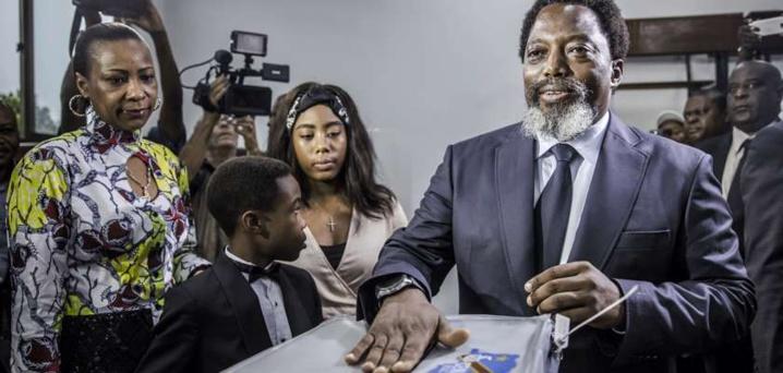 Joseph Kabila verrouille la démocratie congolaise