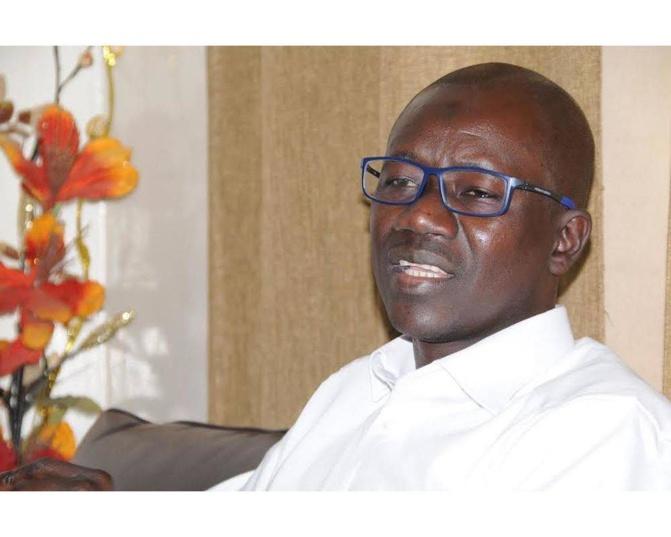 Cheikh Ahmed Bamba Diagne : « Les Sénégalais veulent une alternative générationnelle »
