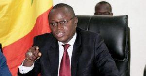 Co-organisation de la Can 2025: Le ministre Matar Bâ «sidéré » par les propos de son homologue guinéen