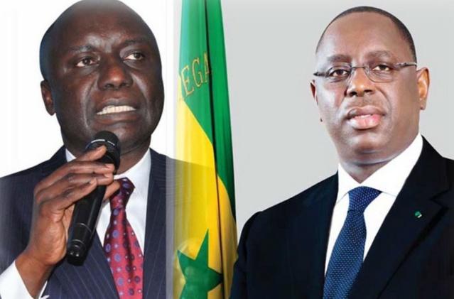 """Alliance en vue de la présidentielle : Macky et Idy font la """"cour"""" à Aida Mbodj"""