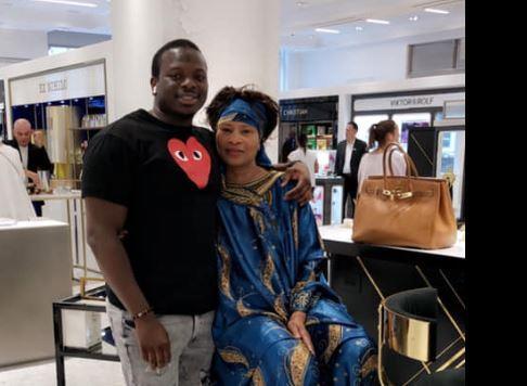 Ralliement à Macky Sall : Amadou Clédor Sall prend la défense de sa maman Aïssata Tall