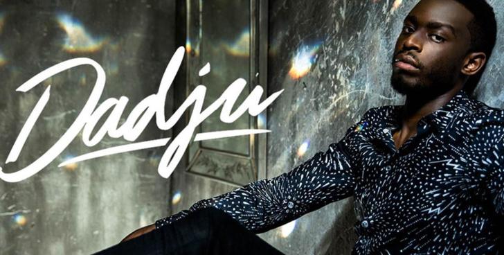 """Vidéo DADJU: Ses fans américains hystériques l'empêchent de chanter """"Jaloux"""" à son propre concert"""