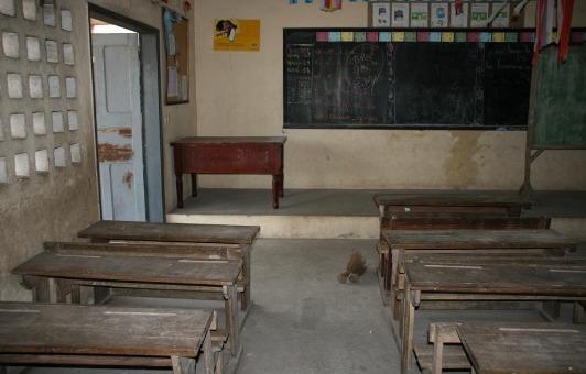 Mamadou Diallo Iden de Ziguinchor sur les problèmes de l'école : « Il faut prendre en compte l'école en tant que milieu, ayant ses problèmes, et ses difficultés qui méritent d'être posés et solutionnés »