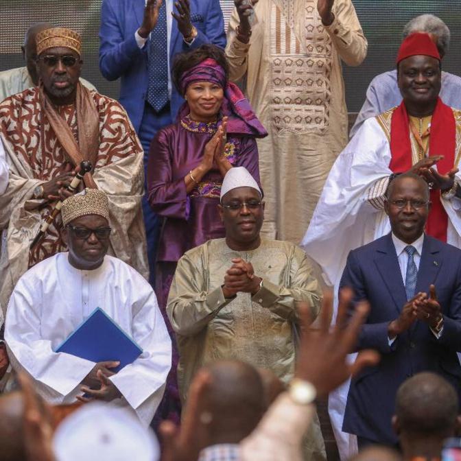 Aïssata Tall Sall sur France24 : « Macky Sall est le bon candidat pour le Sénégal »