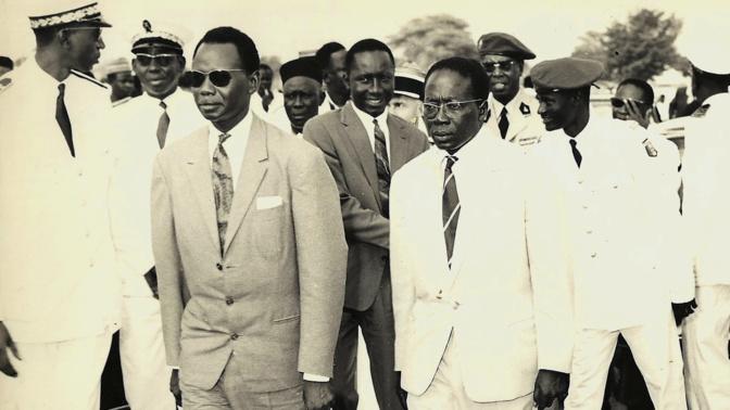 Inauguration du Building administratif : le joyau baptisé du nom de feu Mamadou Dia