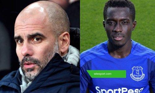 Mercato: Pep Guardiola: « Nous ne comptons pas recruter Gana Gueye ce mois de janvier… »