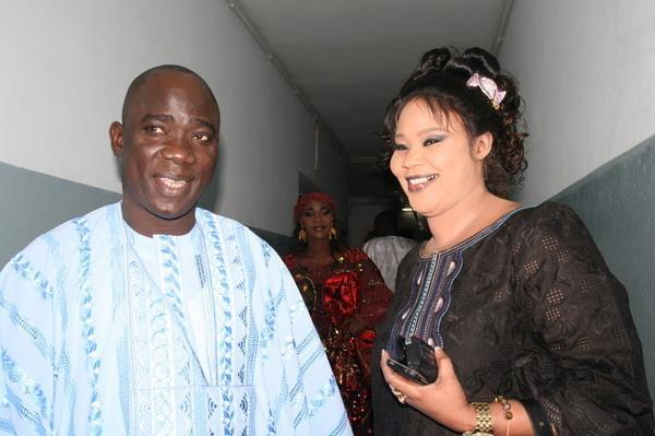 """Fatou Gueweul : """"Je pensais que Mapenda était l'homme de ma vie"""""""