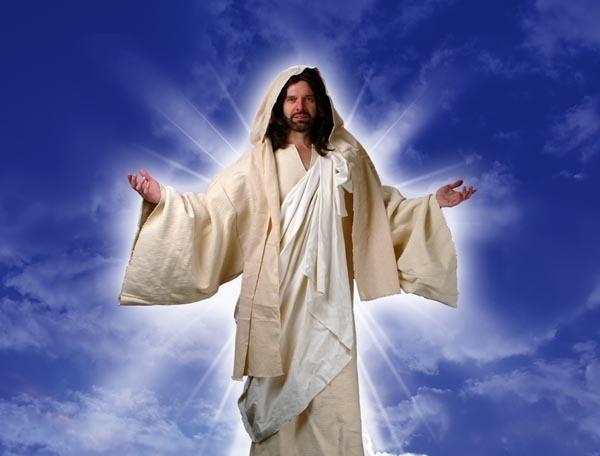 LA MONTÉE AU CIEL DU CHRIST CÉLÉBRÉE AUJOURD'HUI