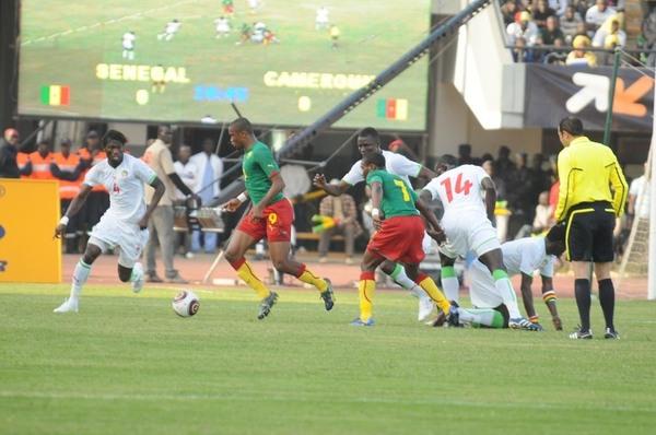 Cameroun-Sénégal: Lions, toutes griffes dehors