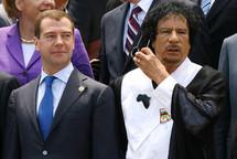 Libye : les arrière-pensées de Moscou dans son rapprochement vers l'Occident