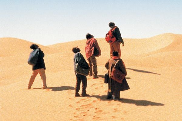 Carnet de voyage  Maroc : La migration sénégalaise se féminise