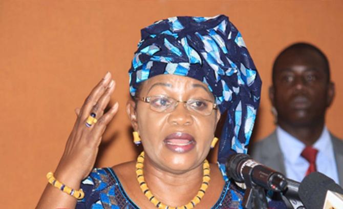 Aïda Mbodj dévoile le nom du candidat qu'elle va soutenir, vendredi