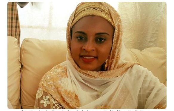 6 Photos : Saly Sow, la belle Linguère du ministre Aly Ngouille Ndiaye