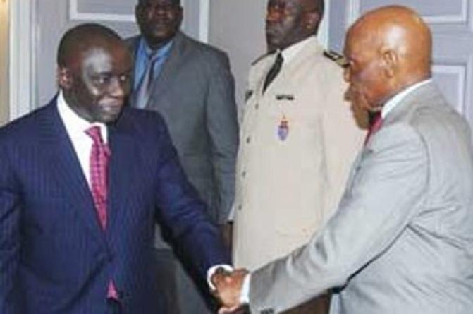 Coalition Wade – Idy : Oumar Sarr brise le silence!