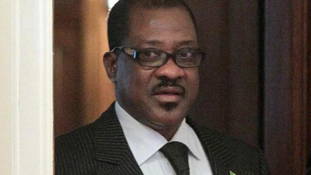 Présidentielle au Sénégal: Madické Niang, le dissident
