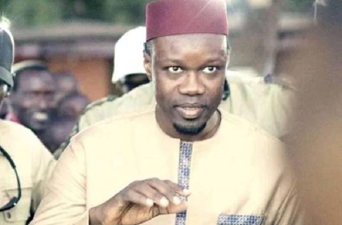 Présidentielle 2019: Un nouveau soutien pour Ousmane Sonko