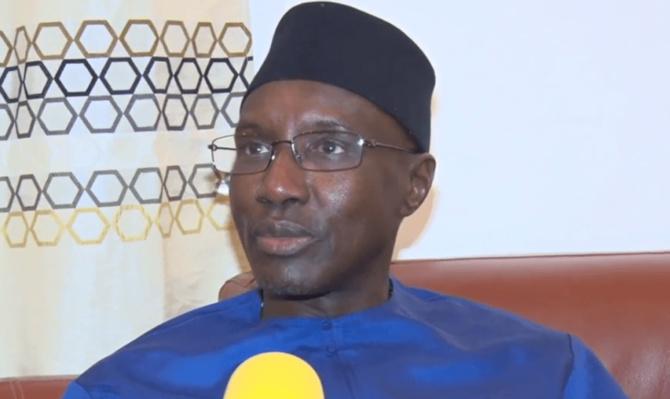 """Affaire des 94 milliards de FCfa: """" Mamour Diallo va porter plainte après la présidentielle """""""