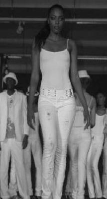 Ndiémé Samb, mannequin: Pourquoi j'ai demandé le divorce