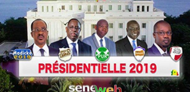 Présidentielle 2019 : La foire aux alliances
