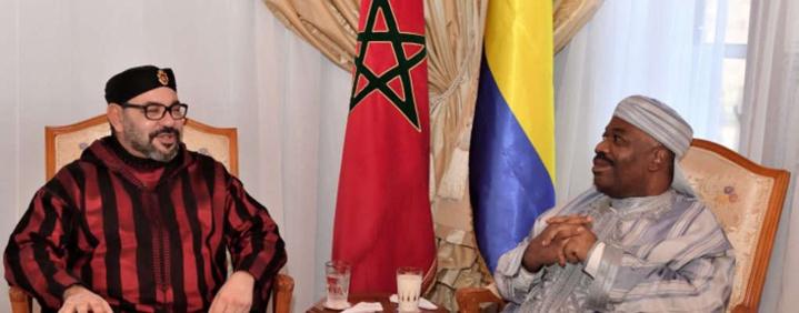 Gabon: guerre de positionnement depuis la convalescence d'Ali Bongo