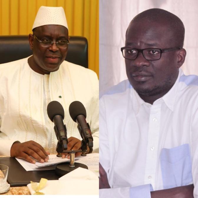 Présidentielle 2019: Macky Sall enrôle Banda Diop