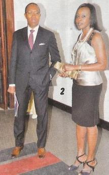 Abdoul Mbaye, le richissime banquier refait surface