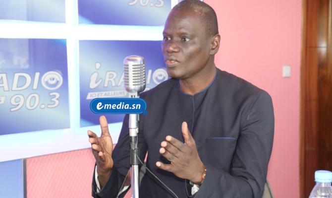 Dr Abdourakhmane Diouf :