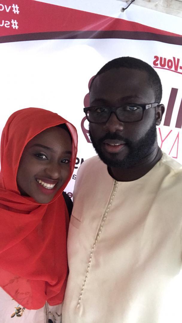 21 photos : Les Sénégalaises célèbrent la World Hijab Day avec classe et élégance
