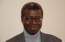 Souleymane Bachir Diagne : Prix Edouard Glissant 2011
