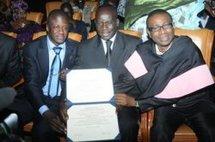 Youssou Ndour fond en larmes devant son père…les vérités de Doudou Ndiaye Rose