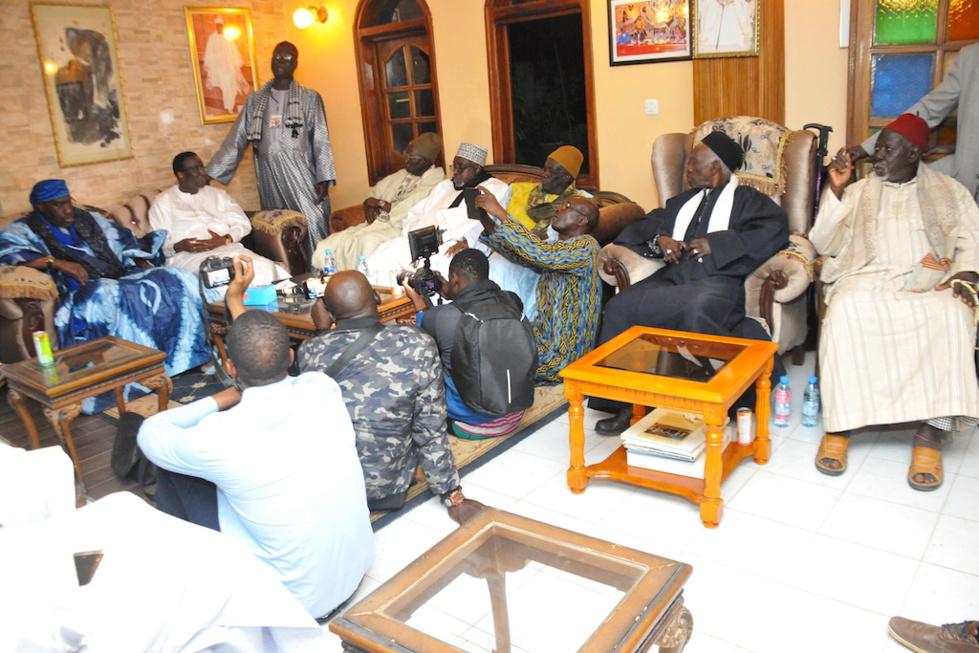 Ouverture de campagne : Benno Bokk Yakaar de Dakar