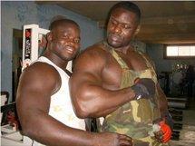 SAISON 2010-2011 : DOUZE VICTOIRES EN AUTANT DE COMBATS Boul Faalé met la pression sur Tyson