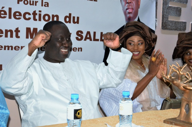 30 Photos : Voici Sokhna Bousso, la « Première dame » de Aliou Sall