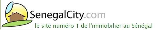 L'immobilier sénégalais sur internet par www.senegalcity.com est arrivée.