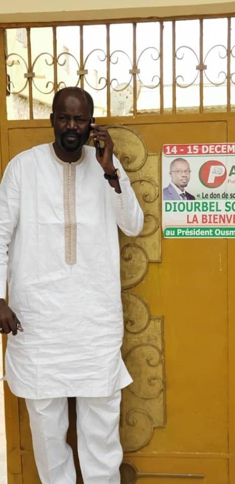 Macky Sall renvoie une taupe de Ousmane Sonko