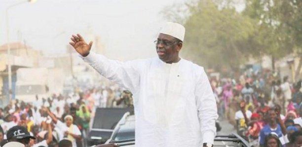 Présidentielle: El Hadj Mansour Mbaye envoie Macky Sall au second tour !