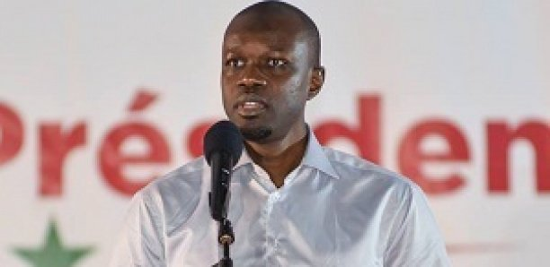 Réseaux sociaux: Ousmane Sonko répond à Macky Sall