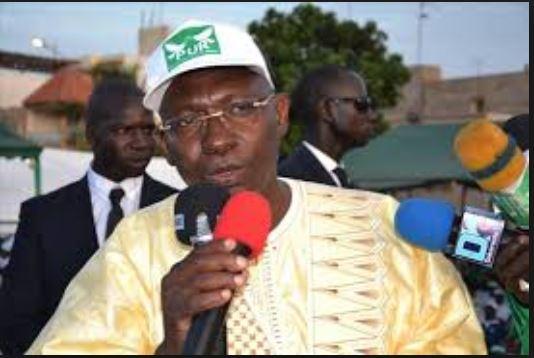 Cheikh Issa Sall clashe Macky : « Il a tout donné aux Français : Casino, Auchan, Total… »