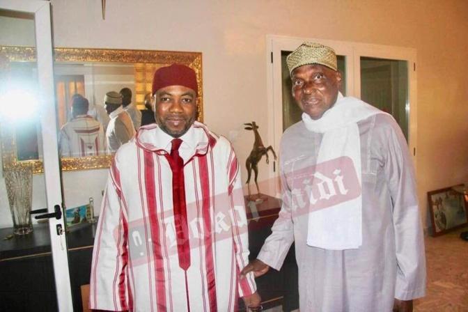 À Me Abdoulaye Wade, soutenez Idy et sauvez votre peuple (Par Sheikh Alassane Sène)