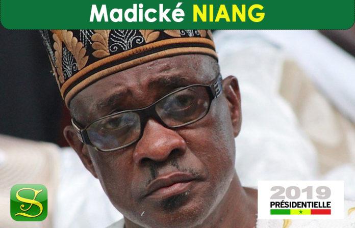 Après l'accident mortel, Madické Niang parle: « Lima nakari, Macky Sall momako tek…»*