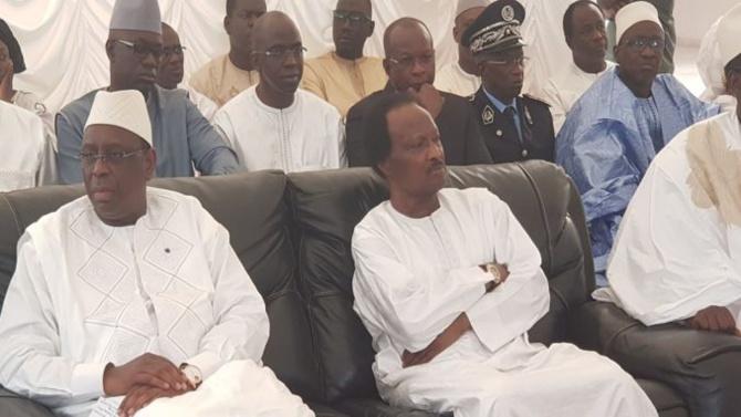 LA VALSE DES SOUTENEURS DE MACKY PENDANT CETTE PRÉSIDENTIELLE 2019: Au juste, où est donc passé Baba Diaw d'Itoc/Sénégal ?