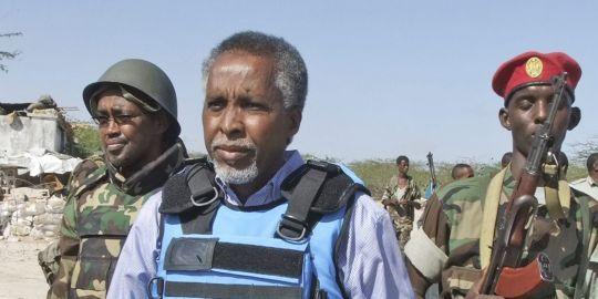 Le ministre somalien de l'intérieur tué dans un attentat suicide par sa propre nièce