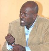 Seydou Guèye de l'APR : « Nous sommes contre l'idée d'un faux président de la République »