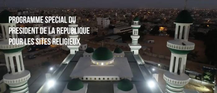Grande mosquée de Guédiawaye, un ouvrage à l'aune de son poids démographique, social et religieux